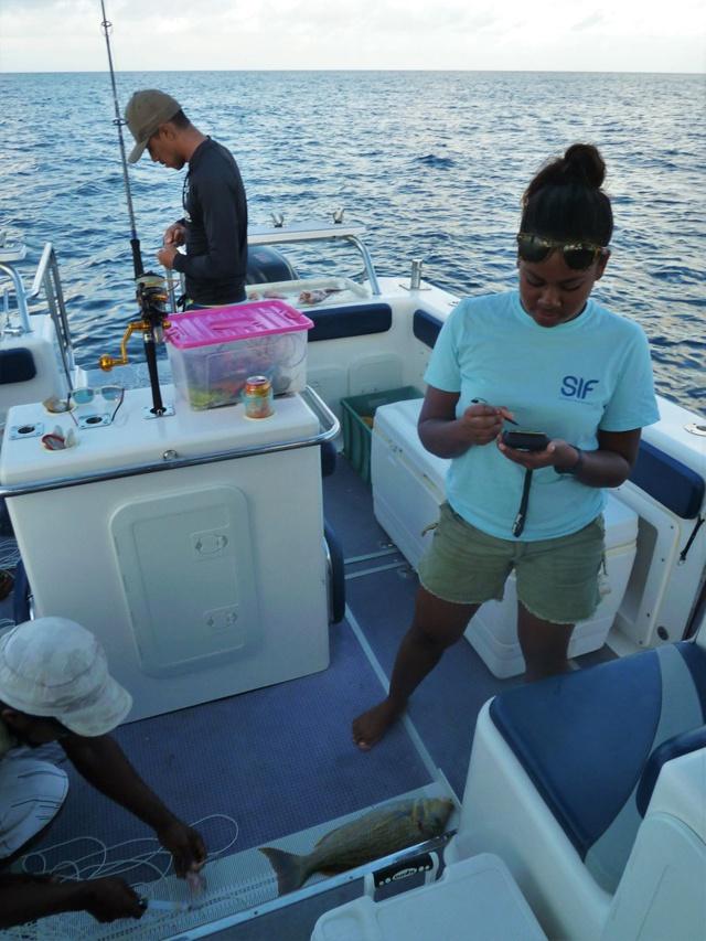 L'atoll d'Aldabra aux Seychelles restreint les activités de pêche pour la protection de la vie marine