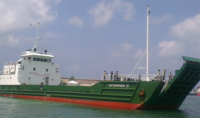 Vessel grounded off Seychelles' Aldabra Island is free