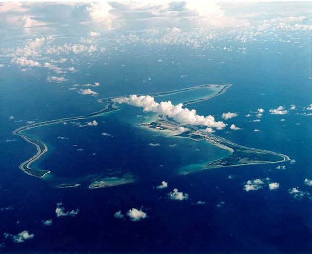 UK government denies Chagos islanders' resettlement bid; Seychelles' group unhappy