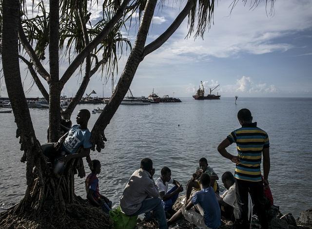 Comoros say on the cusp of eradicating malaria