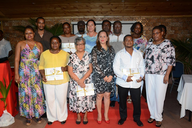 Antoine Abel Prize: Seychelles rewards winners of biennial literary contest