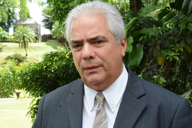 New Cuban ambassador reiterates support to Seychelles in health, education