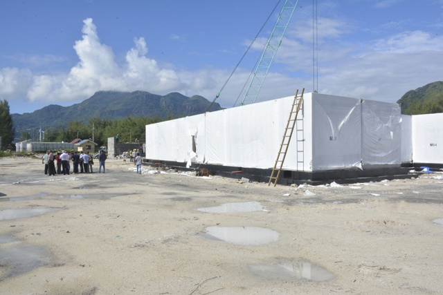 New hospital for women, children to open in Seychelles in February