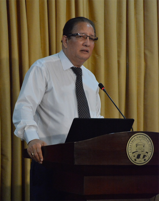 Seychelles' Minister of Finance announces new tax measures in budget address