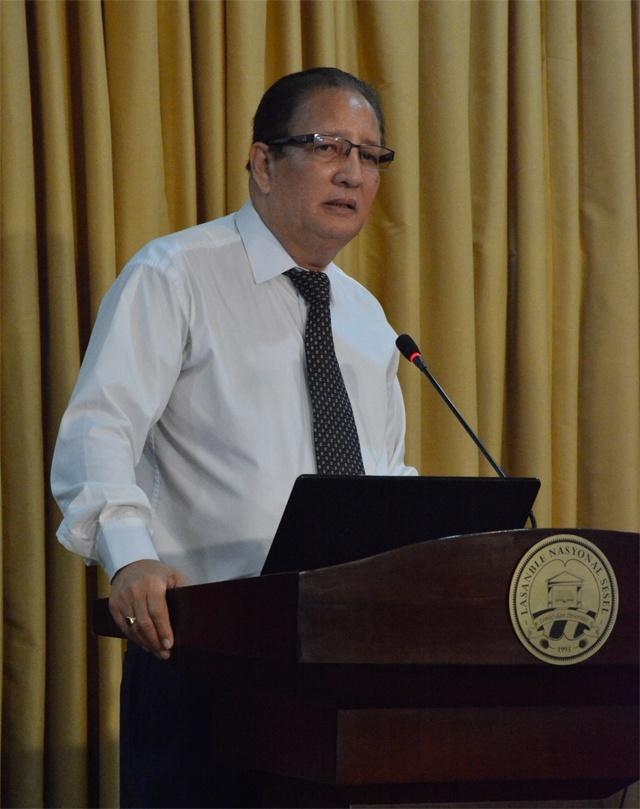 Le  gouvernement des Seychelles prévoit de nouvelles taxes en 2017
