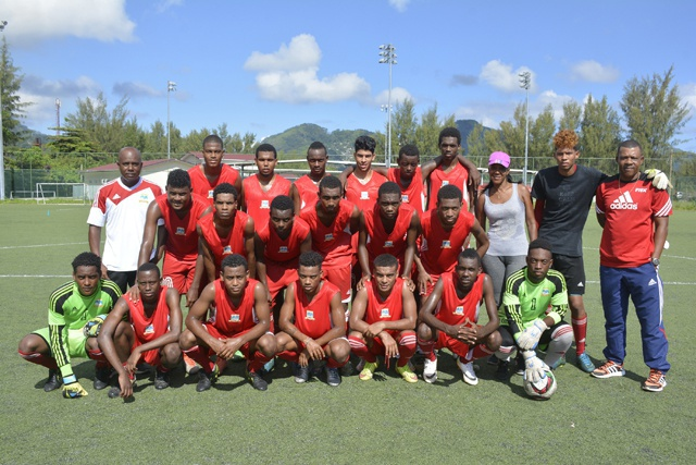 Seychelles U-20 succumb 4-0 to Angola, halting progress in African football competition