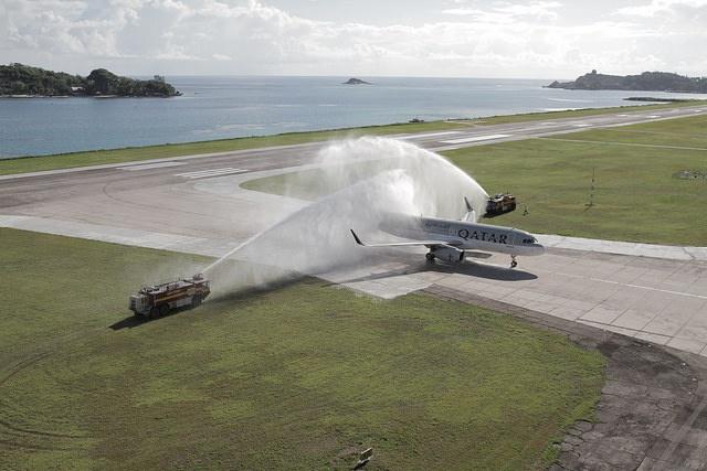 Qatar Airways retourne aux Seychelles avec des vols quotidiens