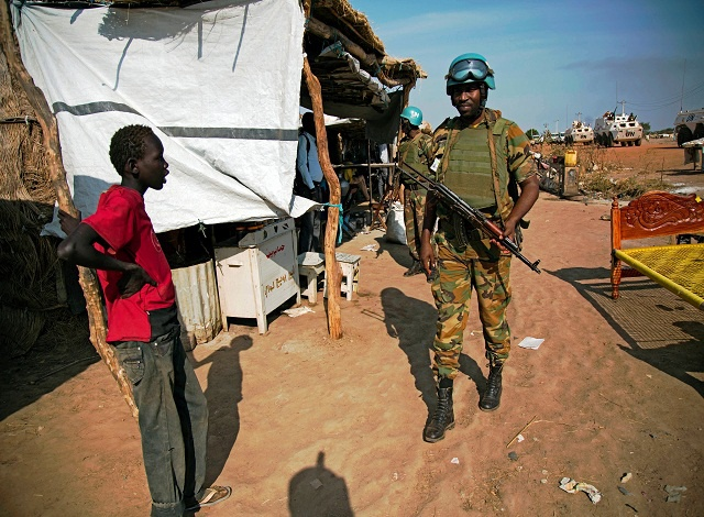 UN Security Council extends South Sudan mission
