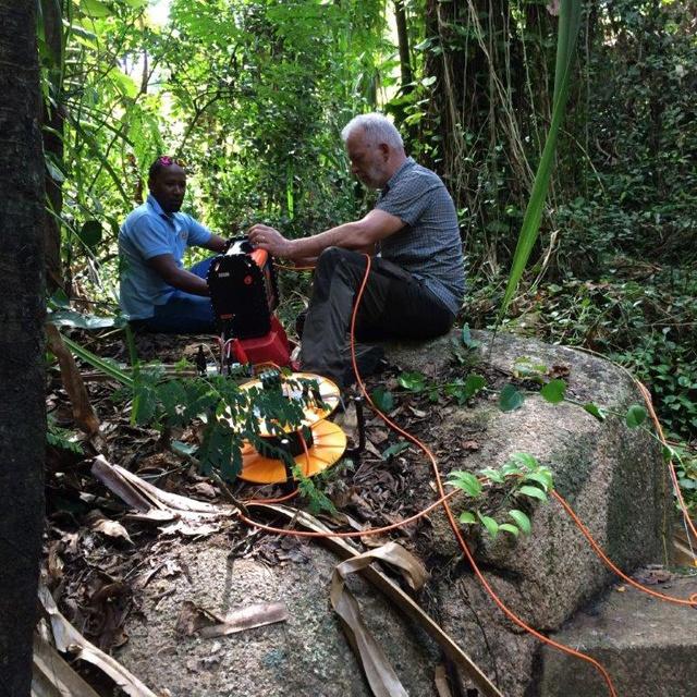 « Les Seychelles possèdent des réserves d'eau souterraine » souligne une étude