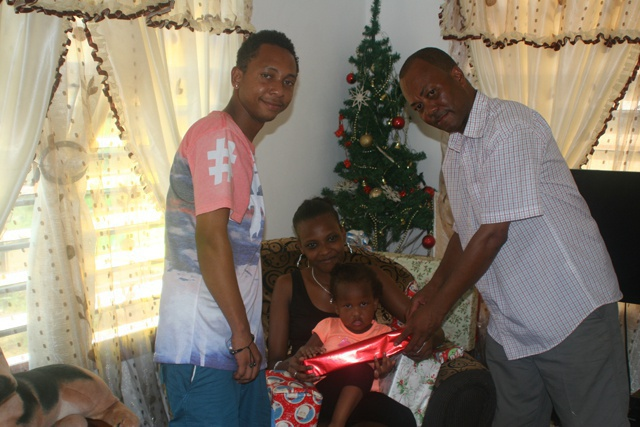 Christmas is a time for giving: 5 ways it's done in Seychelles