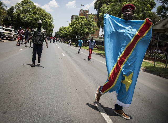 Hope rises for DR Congo deal