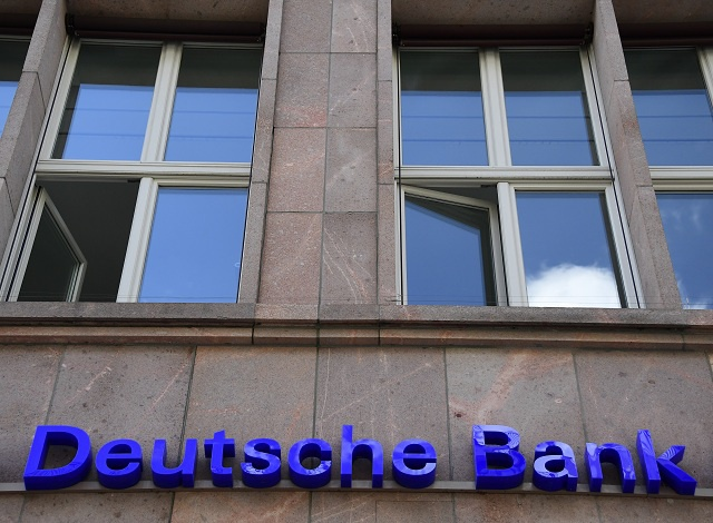 Deutsche Bank, Credit Suisse agree billion-dollar settlements in US