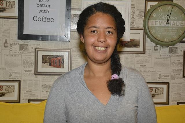 Une Seychelloise reçoit pour la première fois, une bourse d'études de la Mandela Rhodes Foundation