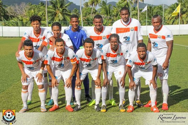Two Seychellois football clubs - Cote d'Or and St. Michel - qualify for CAF competition