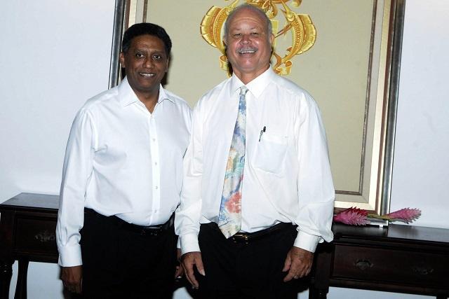 Le nouveau maire de la capitale des Seychelles souhaite rendre Victoria plus dynamique
