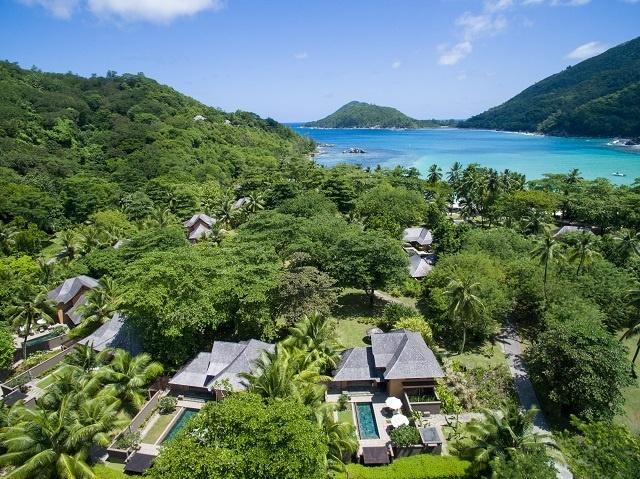 Hôtels écologiques aux Seychelles: Constance Ephelia, Lemuria certifié pour la 3ème fois