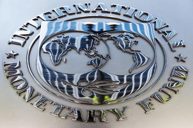 Le FMI relève ses prévisions de croissance pour les Etats-Unis
