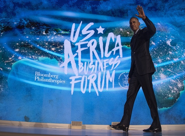 Obama leaves symbolic legacy in Africa