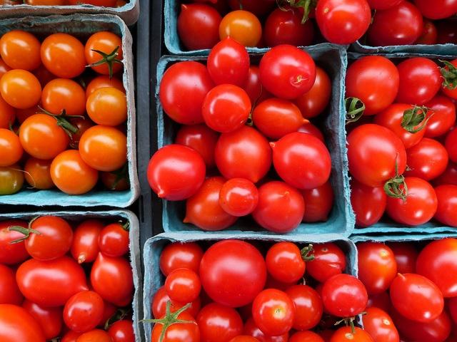 Les Seychelles imposent une interdiction temporaire  sur les tomates d'Afrique du Sud; La pénurie est  probable
