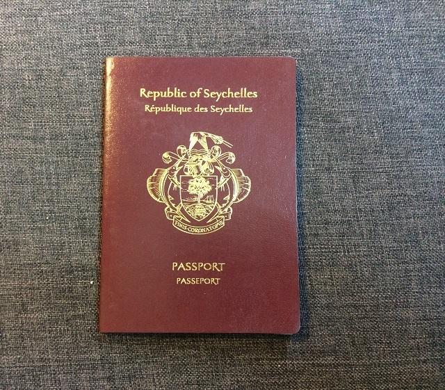 Le passeport des Seychelles le plus puissant en Afrique, montre le classement de 2017