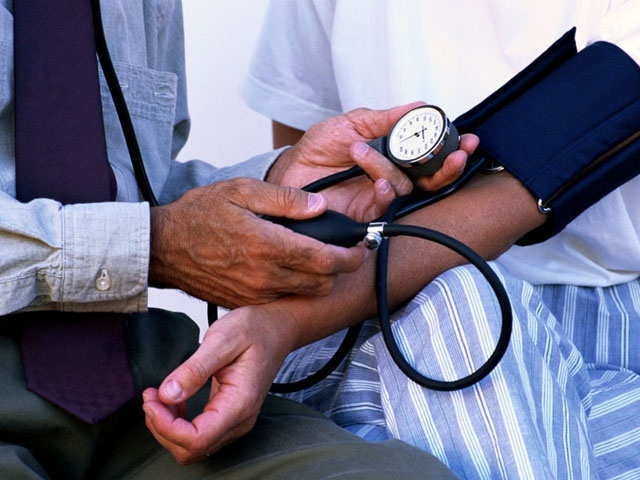 Hypertension trend downward despite WHO report, says Seychelles' health authorities