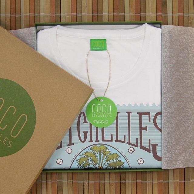 A greener wardrobe with COCO Seychelles