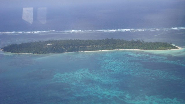 Seychelles' Platte Island hotel development to start next year