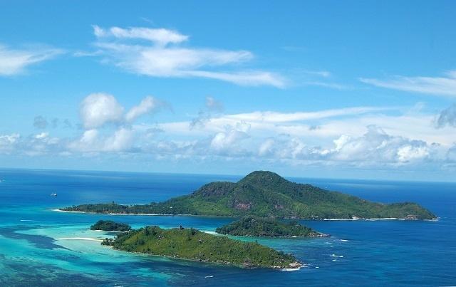Des températures au-dessus de la moyenne, en 2017, aux Seychelles prévoit la météo.