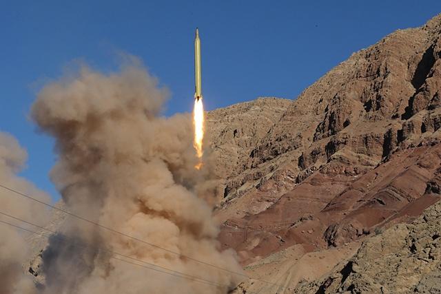 """Le test de missile iranien est """"absolument inacceptable"""" (ambassadrice américaine à l'ONU)"""