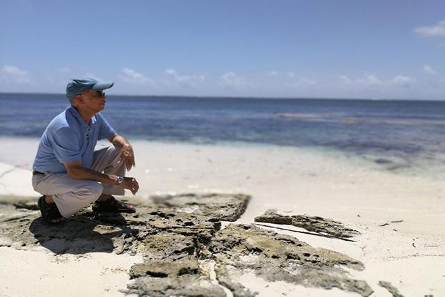 L'ancien président des Seychelles James Michel lance sa fondation pour poursuivre sa contribution dans la promotion de l'économie bleue..
