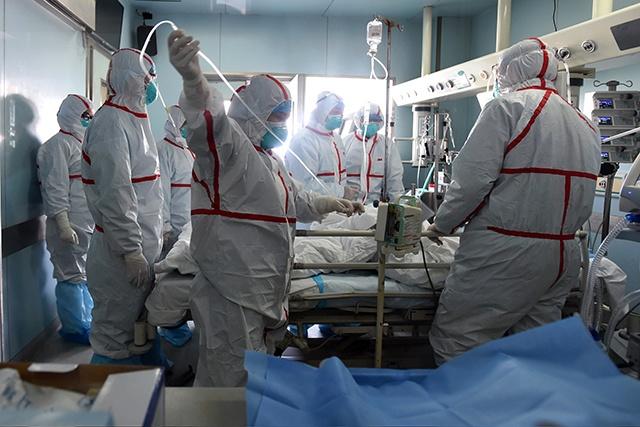 En Chine, le nombre de morts de la grippe aviaire explose