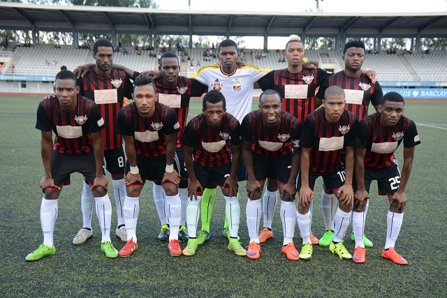 One of Seychelles' football teams eliminated from African club competition