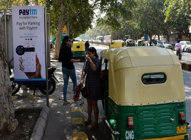 In India, a new banking system to reach the masses