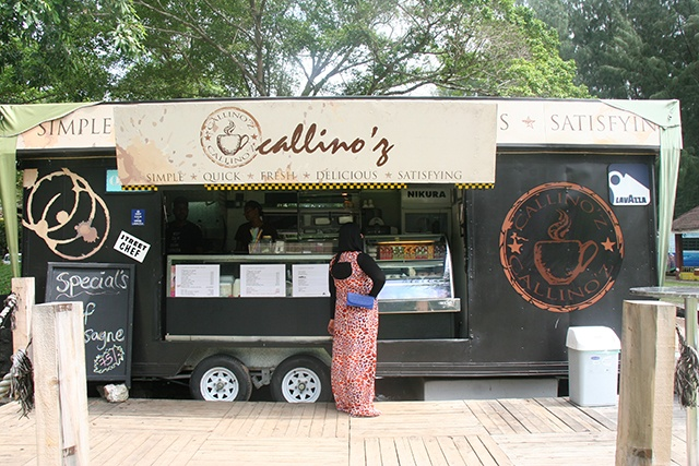 Food truck glut: Officials in Seychelles drafting policies for growing trend