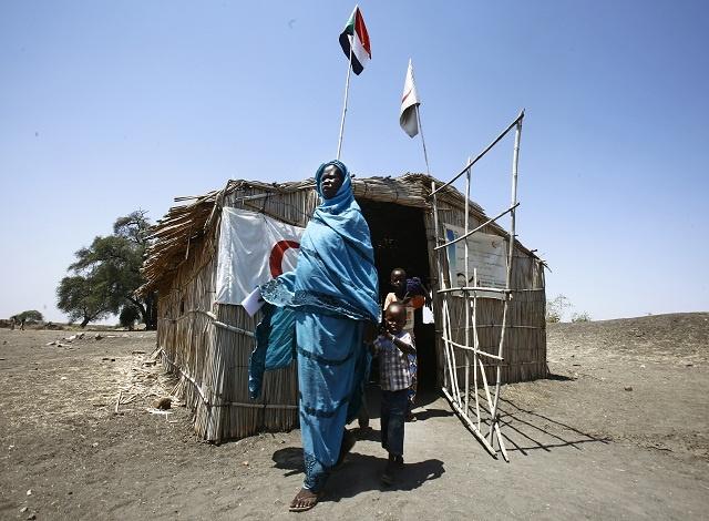 'Shameful' if Darfur chemical attacks left unprobed: Amnesty