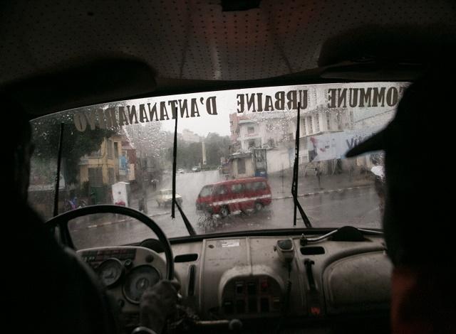Cyclone kills 38, displaces 53,000 in Madagascar