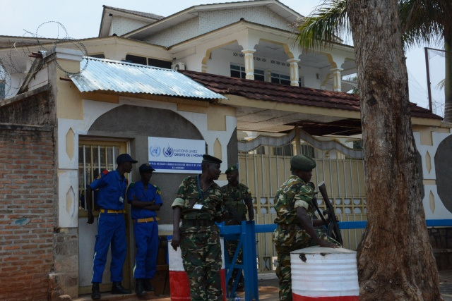 UN disturbed by torture, forced disappearances in Burundi