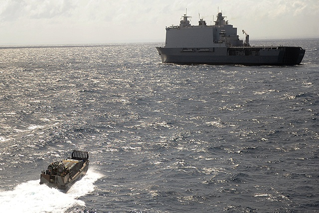 Somalie: les autorités menacent les pirates d'un assaut