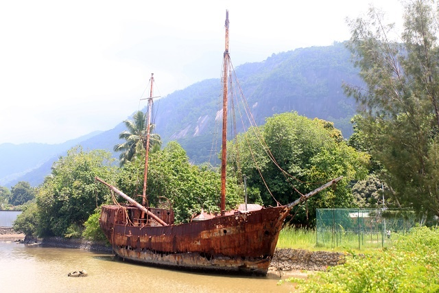 'Unsinkable' vessel with storied history to be restored to former glory