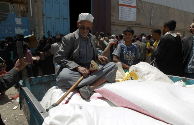 Canada gives $120 mn for famine-hit Africa, Yemen