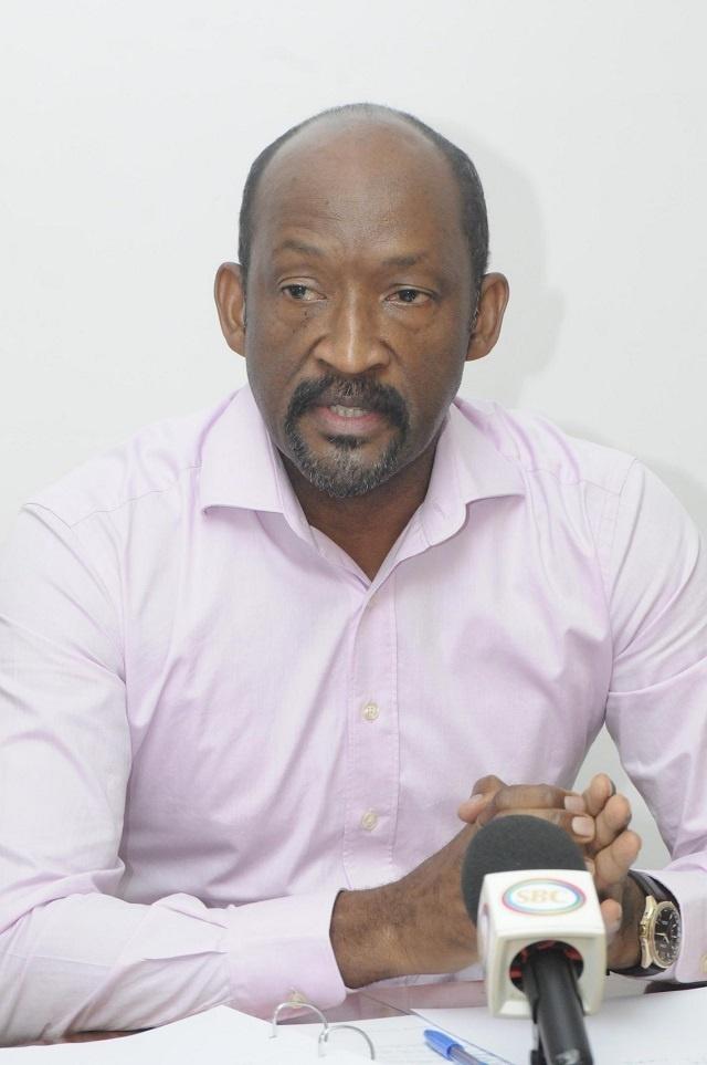 Le projet de loi sur l'accès à l'information sera présenté à l'Assemblée Nationale des Seychelles, a indiqué le vice-président