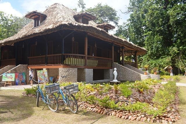 Les résidents de l'île de La Digue aux Seychelles pourront bientôt acheter des parts dans l'Union Estate prisée
