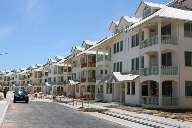 Residential buildings to go higher at Seychelles' reclaimed areas