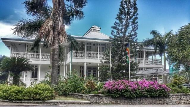 Washington Post: Secret US-Russia meeting held in Seychelles