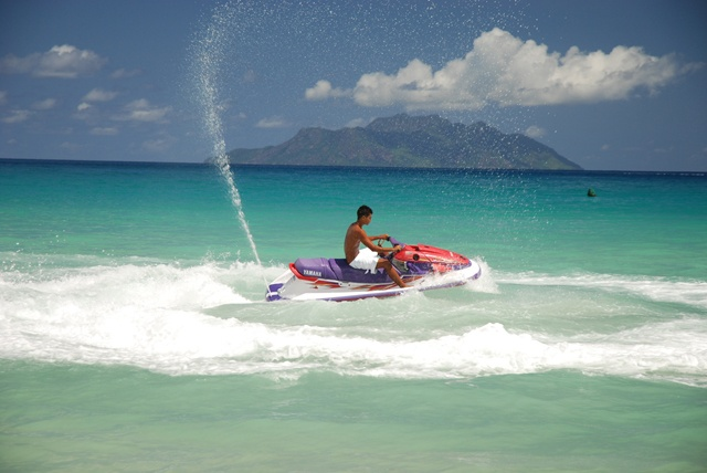 Jet skis beware: Seychelles' authorities reviewing rules for reckless use