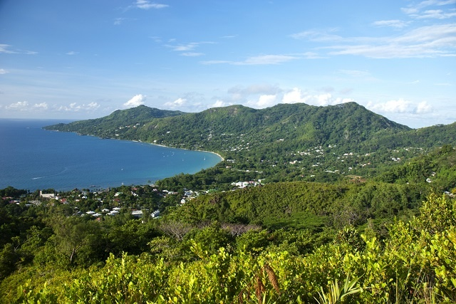 Seychelles' highest heights: 4 island mountains