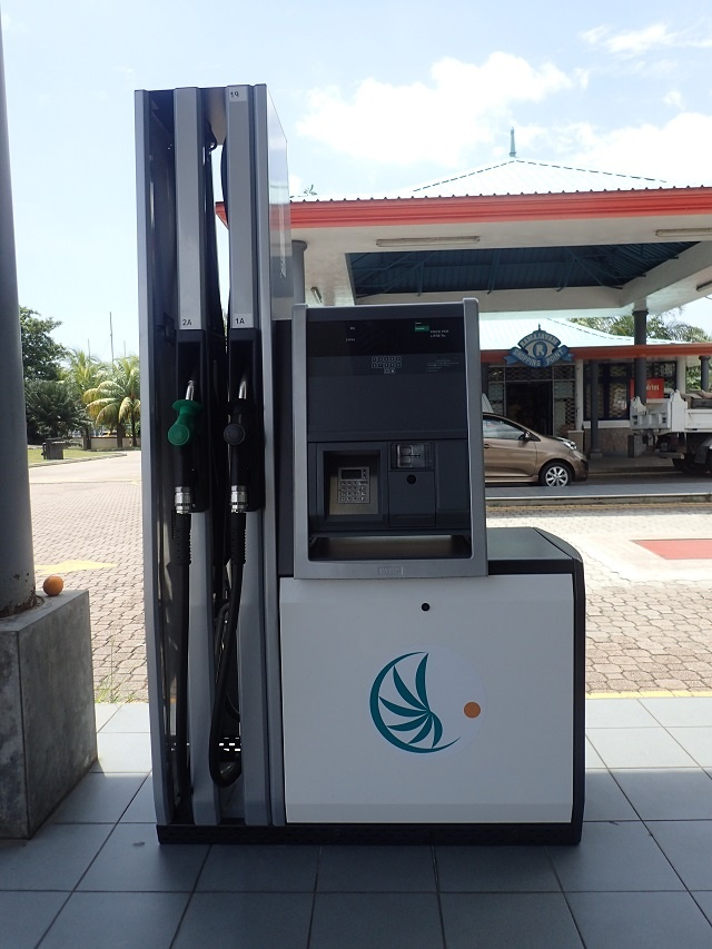 Seychelles prepares for launching of self-service refuelling bays in May