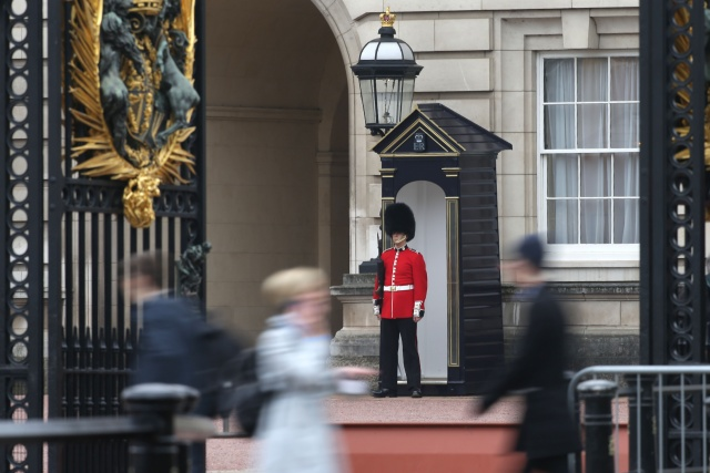 'No cause for alarm' after rumours over Queen Elizabeth II