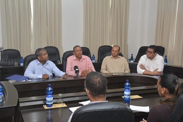 Le comité Vérité, Réconciliation et Unité nationale organise un colloque de réconciliation dimanche