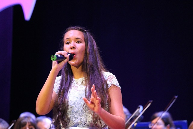 Young Seychellois uses classical voice to reach 4th position in Italian competition